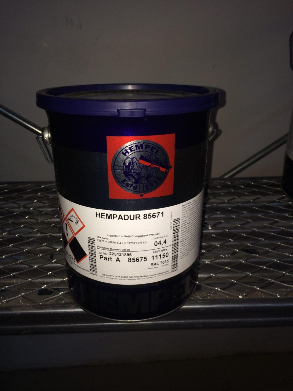 hempadur 85671 цена